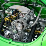 Jak skutecznie i bezpiecznie umyć silnik samochodowy?
