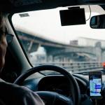 Praca kierowcy w Anglii i innych krajach Europy